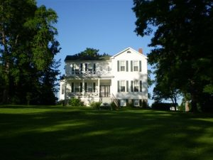 White Cliff Manor Bed Breakfast And Gardens