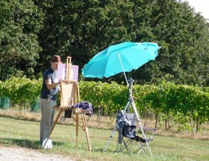 Plein-air-painting-ste-genevieve