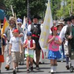 Things to do in Ste Genevieve - French Heritage Festival June 12, 2021